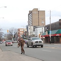 Video: See how the giant jaywalking fine is missing the point