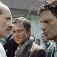 Review: Son of Saul