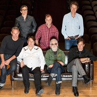 Blue Rodeo and the CanRock of ages