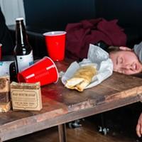 SHOP THIS: East Coast Hangover