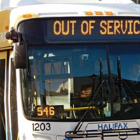 Council asks for 23 amendments to new Halifax Transit plan