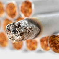 Might be a good time to quit: The price of smokes just went up
