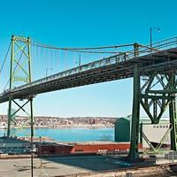 Big Lift ramps up deck replacements to meet deadlines