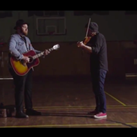 "Watch Dave Sampson's new video for ""Rumours & The Truth"""