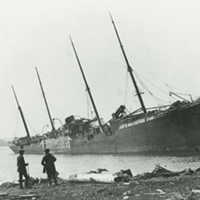Halifax (and Boston) get ready to commemorate the Halifax Explosion's centennial