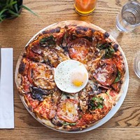 Afternoon delight: a weekend brunch round-up