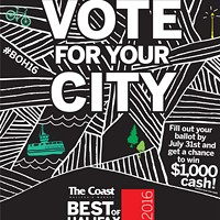 Cast your vote in Best of Halifax 2016