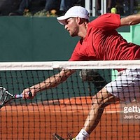 Davis Cup tennis getting served up in Halifax mid-September