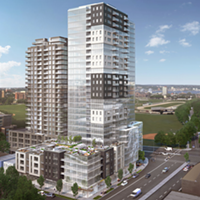 Council votes down height restriction for Willow Tree tower