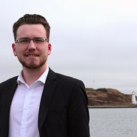15 questions with District 7 candidate Dominick Desjardins