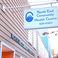 North End Community Health Centre gets a new home on Gottingen Street