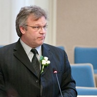 15 questions with District 11 councillor Stephen Adams