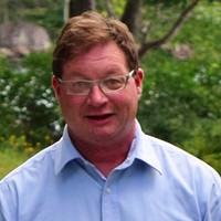 15 questions with District 13 candidate Harry Ward