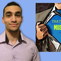 YouTuber That Muslim Guy challenges stereotypes in mainstream media