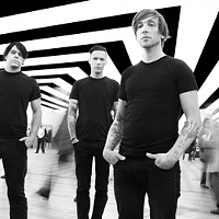 Billy Talent brings the early 2000s back