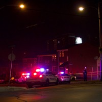 Another shooting death in Halifax