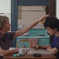 <i>20th Century Women</I> is eminently watchable