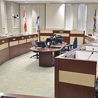 City council gets 3.4 percent pay raise