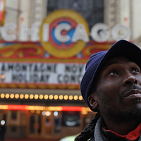 Chicago Producer RP Boo's dancing drive
