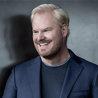 Jim Gaffigan brings <i>The Noble Ape</i> tour to Halifax