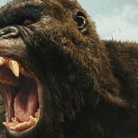 <i>Kong: Skull Island</i> is unintentionally funny