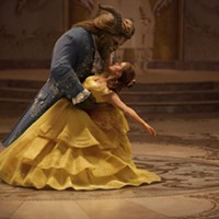 The live-action <i>Beauty and the Beast</i> is surprisingly good