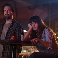 Anne Hathaway's monstrous talent in <i>Colossal</i>