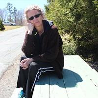 The unsinkable Marlene Brown