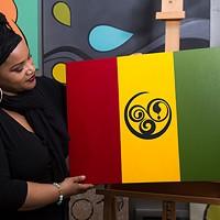 Soaring African Nova Scotian pride