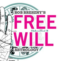 Free Will Astrology