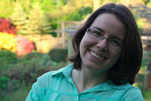 Hannah Main is a PhD student in Dalhousie's department of sociology and social anthropology. - SUBMITTED