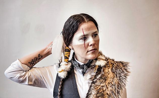 LISA MACINTOSH