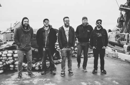 Protest The Hero (originally named Happy Go Lucky) Formed in 1999 in Whitby, Ontario. - SUBMITTED PHOTO