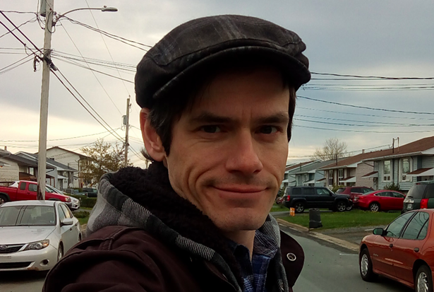 Sean MacGillivray (@macg1llivray) is a citizen of the nation of Canada and lives in K'jipuktuk, on the unceded ancestral homeland of the Mi'kmaq people. - SUBMITTED