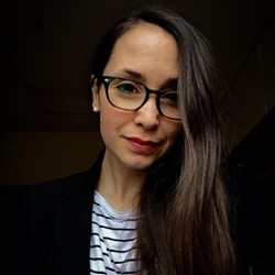 Ardath Whynacht is a sociology professor at Mount Allison University and currently running an SSRHC-funded research project on intimate partner homicide, sexual violence and transformative justice. - SUBMITTED