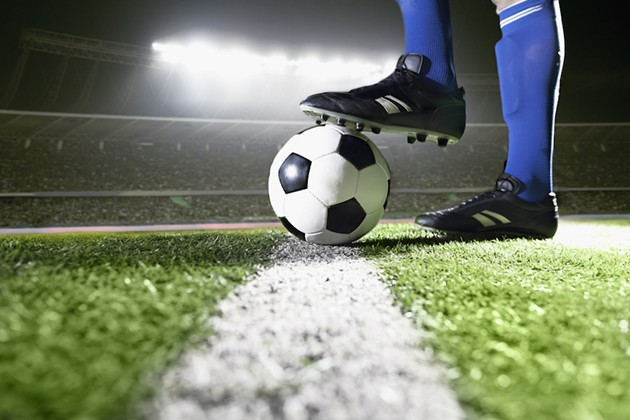 Canadian Premier League soccer kicks off in 2019. - ISTOCK