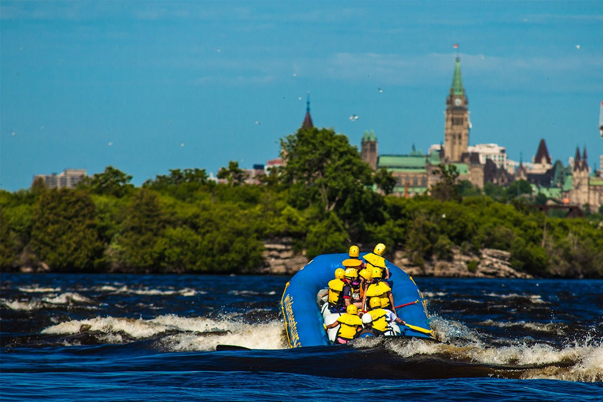 Summer in Ottawa is ready and waiting for you—where will you start your adventure?