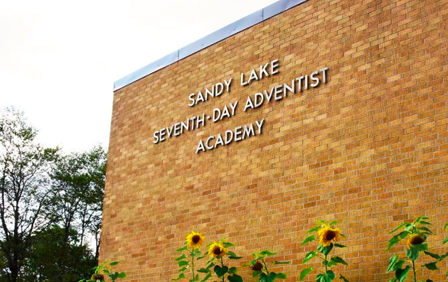 The Academy is a junior primary to Grade 12 school serving families in Halifax, Bedford, Sackville and surrounding areas of Nova Scotia. - VIA SANDYLAKEACADEMY.CA