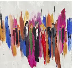GINETTE MELANSON ARTWORK
