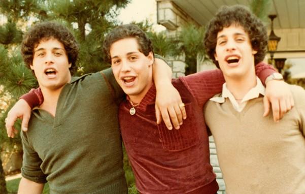Movie review: Three Identical Strangers