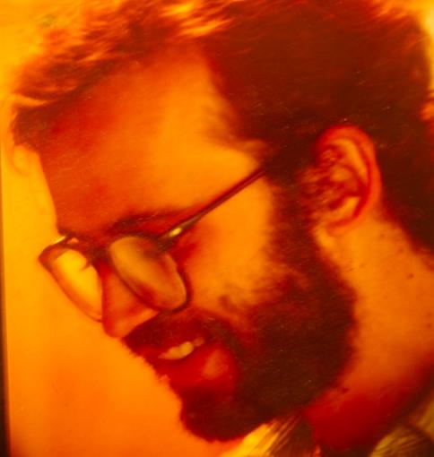 Gregory Gerald Jodrey was murdered 25 years ago this week. - LAURA SHEPHERD