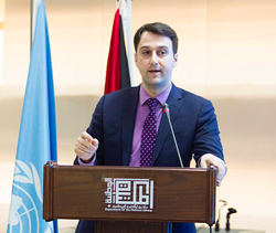 Michael Karanicolas is a human rights advocate who works to promote freedom of expression, government transparency and digital rights. You can follow him on Twitter at @M_Karanicolas and @NSRighttoKnow. - SUBMITTED