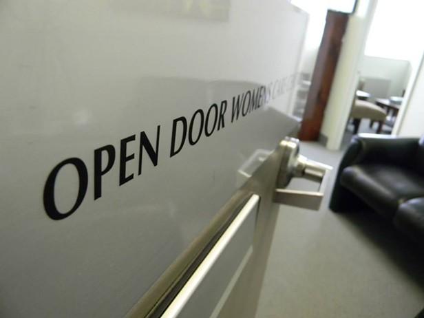 Open Door's closed files? - FACEBOOK