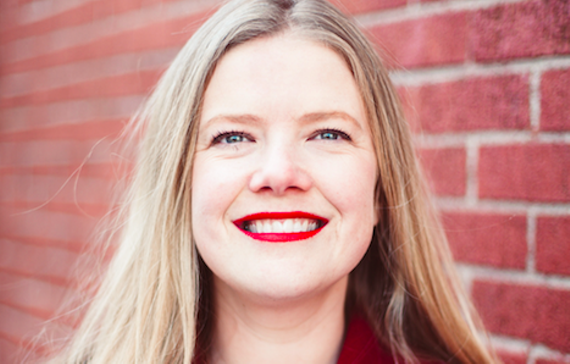 Martha Paynter is a registered nurse and a PhD student at the Dalhousie University school of nursing. You find her on Twitter at @marthpaynter. - SUBMITTED