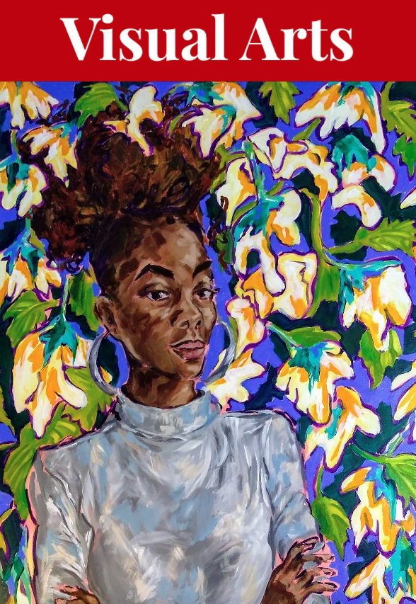 A collection of portraits celebrating the diversity that is womanhood opens at 14 Bells. - SUZANNE O'CALLAGHAN ARTWORK
