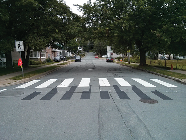 3D crosswalk - SUBMITTED