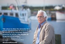 John Davis - ROBERT VAN WAARDEN VIA THE COUNCIL OF CANADIANS