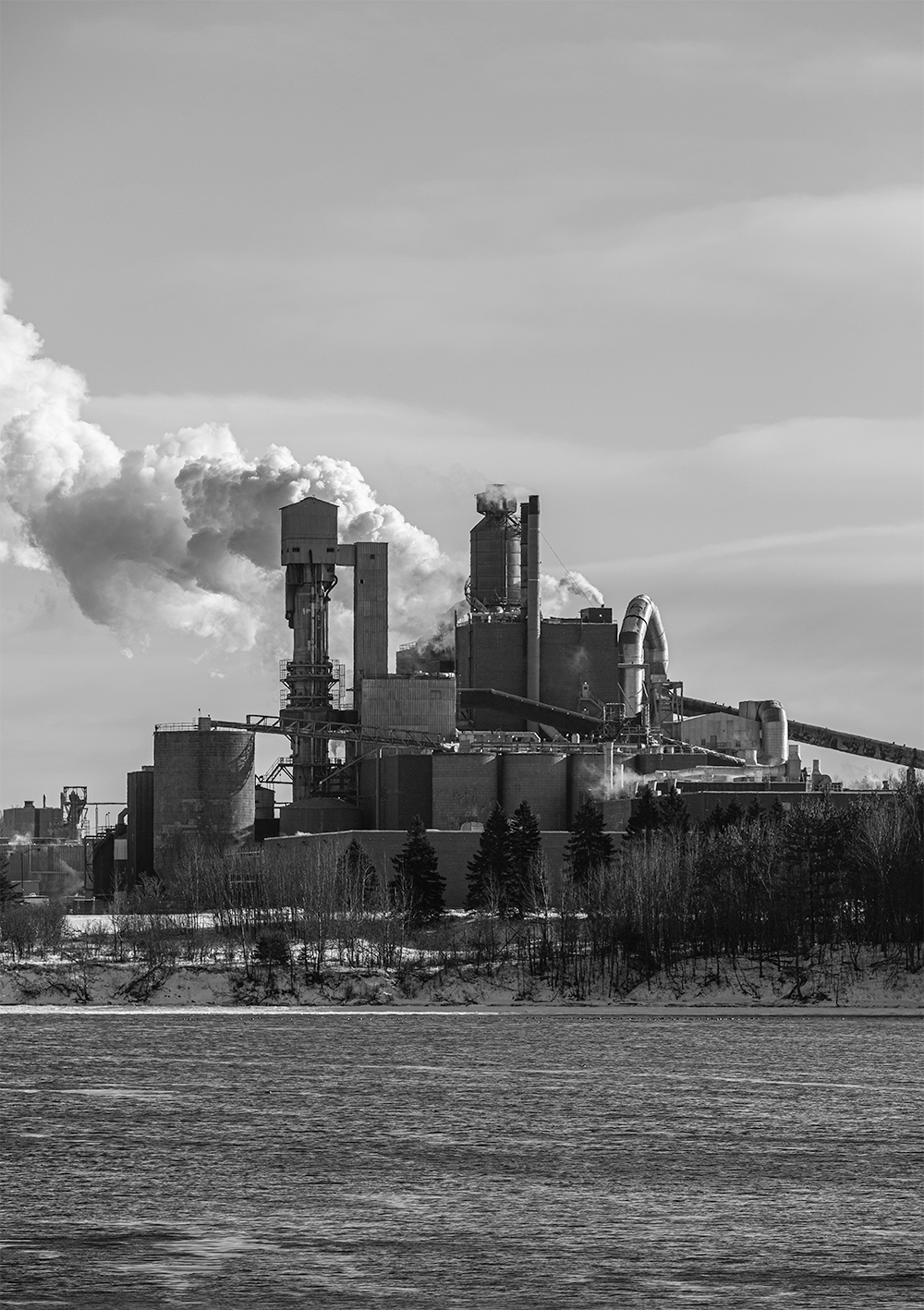 As of January 31, the Northern Pulp mill will be legally prohibited from piping chemical waste into Boat Harbour. But with a legacy of broken promises as dirty as the sludge choking the estuary, and a company taking the government to court to keep its mill running, what does this deadline mean to people who see Boat Harbour as a loss they can never get back? - ZANE WOODFORD