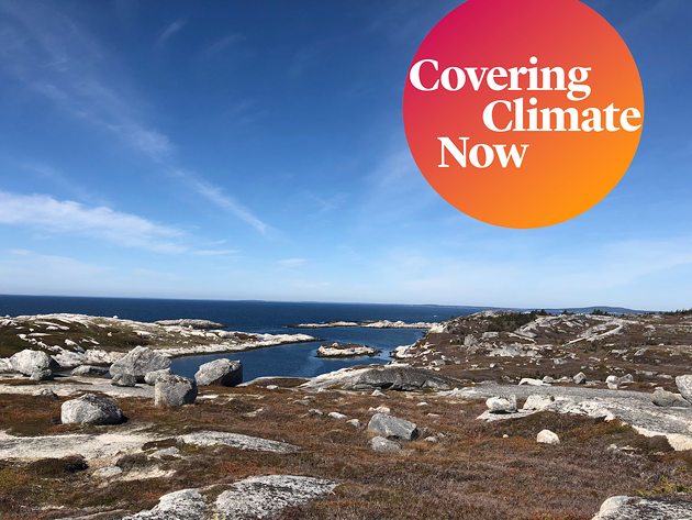 While The Coast is a proud Covering Climate Now partner, our reporting responsibility currently lies elsewhere.