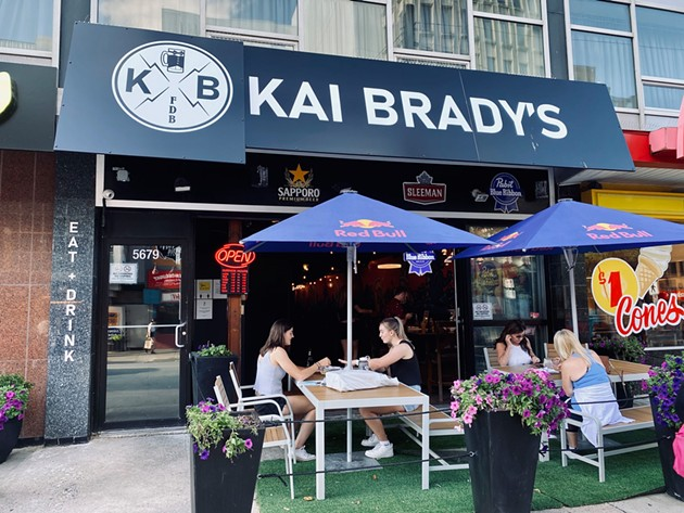 KAI BRADY'S FACEBOOK
